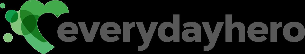Everydayhero logo